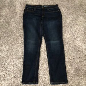 GAP Always skinny jeans 12/31